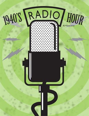 1940s Radio Hour