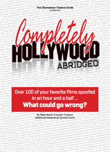 Completely Hollywood (abridged)
