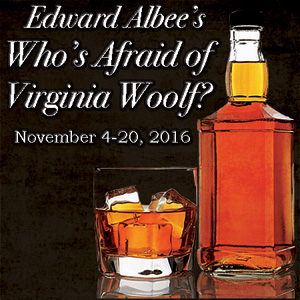 Edward Albee's Who's Afraid of Virginia Woolf